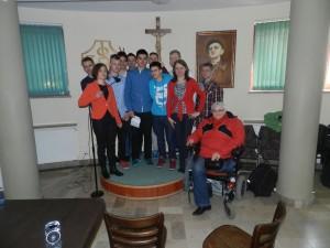 Grupa Seniora-uczniowie 2